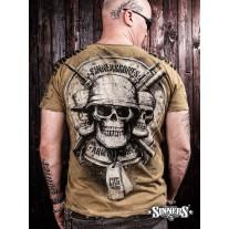 Футболка ARMY STRONG - Sinner's Bones