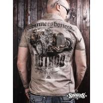Поло In Rust We Trust - Sinner's Bones