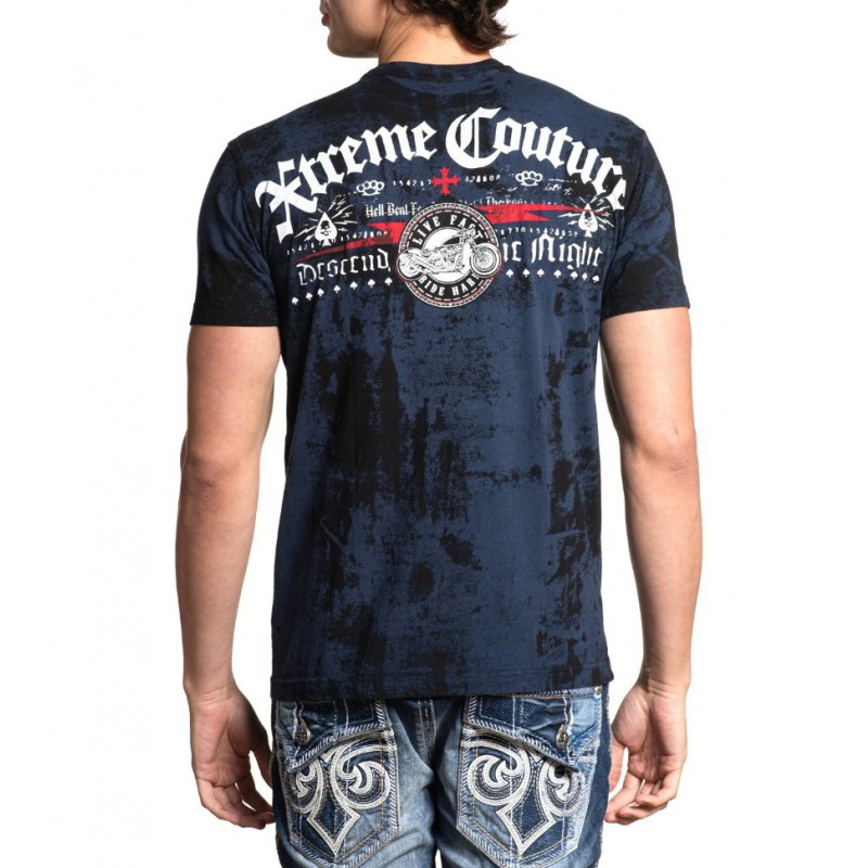 Футболка OUTLAW RIDERS - Xtreme Couture